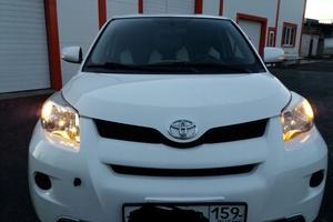 Подержанный автомобиль Toyota Urban Cruiser, хорошее состояние, 2009 года выпуска, цена 650 000 руб., Пермь