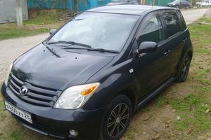 Автомобиль Toyota Ist, отличное состояние, 2006 года выпуска, цена 340 000 руб., Краснодар