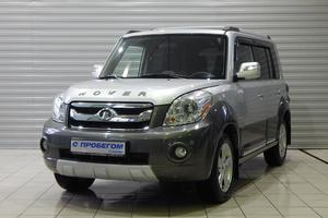 Авто Great Wall M2, 2013 года выпуска, цена 475 000 руб., Москва