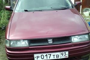 Автомобиль SEAT Toledo, среднее состояние, 1992 года выпуска, цена 75 000 руб., Краснодар