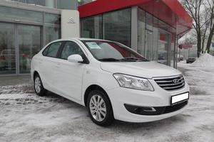 Авто Chery Bonus, 2015 года выпуска, цена 499 000 руб., Москва