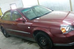 Автомобиль Chevrolet Evanda, отличное состояние, 2006 года выпуска, цена 700 000 руб., Екатеринбург