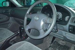 Автомобиль Nissan Sunny, хорошее состояние, 1999 года выпуска, цена 165 000 руб., Ямало-Ненецкий ао.