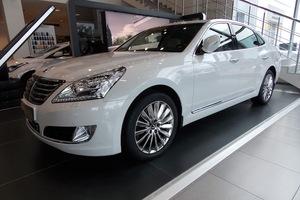 Авто Hyundai Equus, 2015 года выпуска, цена 3 117 000 руб., Москва