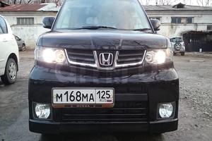 Автомобиль Honda Zest, отличное состояние, 2009 года выпуска, цена 365 000 руб., Севастополь