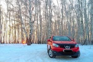 Автомобиль Nissan Qashqai, отличное состояние, 2012 года выпуска, цена 810 000 руб., Домодедово