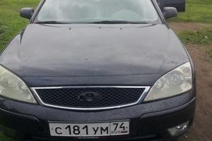 Автомобиль Ford Mondeo, хорошее состояние, 2005 года выпуска, цена 220 000 руб., Пласт