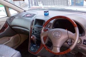 Автомобиль Toyota Harrier, хорошее состояние, 2001 года выпуска, цена 510 000 руб., Иркутск