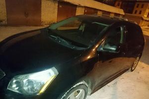 Автомобиль Pontiac Vibe, хорошее состояние, 2008 года выпуска, цена 600 000 руб., Москва