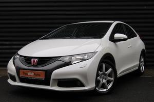 Авто Honda Civic, 2013 года выпуска, цена 782 300 руб., Санкт-Петербург