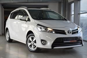 Авто Toyota Verso, 2013 года выпуска, цена 989 000 руб., Екатеринбург