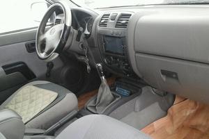 Автомобиль Great Wall Wingle 3, отличное состояние, 2007 года выпуска, цена 390 000 руб., Уфа