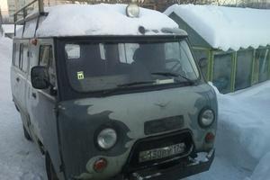 Подержанный автомобиль УАЗ 3153, среднее состояние, 1998 года выпуска, цена 65 000 руб., Златоуст