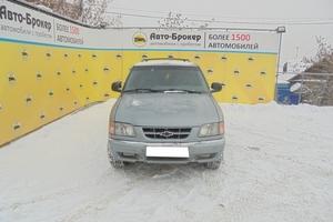 Авто Chevrolet Blazer, 1997 года выпуска, цена 260 000 руб., Самара