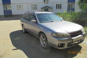 Автомобиль Nissan Avenir, хорошее состояние, 2001 года выпуска, цена 190 000 руб., Баймак