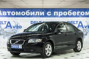Авто Volvo S40, 2008 года выпуска, цена 499 000 руб., Москва