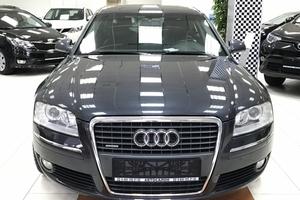 Подержанный автомобиль Audi A8, отличное состояние, 2006 года выпуска, цена 550 000 руб., Москва