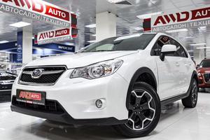 Авто Subaru XV, 2012 года выпуска, цена 798 000 руб., Москва