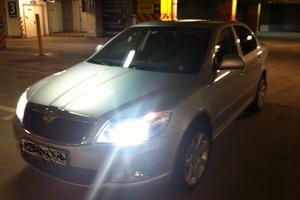 Автомобиль Skoda Octavia, отличное состояние, 2011 года выпуска, цена 540 000 руб., Санкт-Петербург и область
