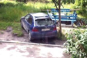 Автомобиль Rover 200 Series, хорошее состояние, 1998 года выпуска, цена 60 000 руб., Петрозаводск