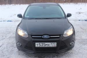 Автомобиль Ford Focus, хорошее состояние, 2014 года выпуска, цена 650 000 руб., Химки