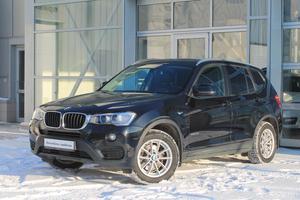 Авто BMW X3, 2014 года выпуска, цена 1 730 000 руб., Санкт-Петербург