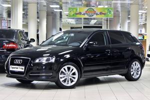 Авто Audi A3, 2012 года выпуска, цена 599 999 руб., Москва