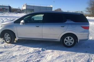 Автомобиль Honda Airwave, отличное состояние, 2006 года выпуска, цена 400 000 руб., Хабаровск