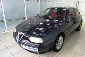 Авто Alfa Romeo 156, 1997 года выпуска, цена 139 900 руб., Москва