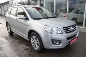 Авто Great Wall H6, 2012 года выпуска, цена 598 000 руб., Краснодар