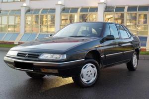 Авто Citroen XM, 1995 года выпуска, цена 95 000 руб., Химки