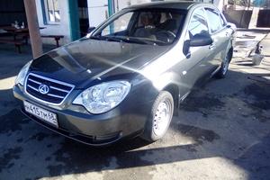 Автомобиль ТагАЗ Vega, хорошее состояние, 2010 года выпуска, цена 180 000 руб., Мичуринск