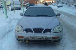 Автомобиль Doninvest Kondor, хорошее состояние, 1999 года выпуска, цена 105 000 руб., Курган