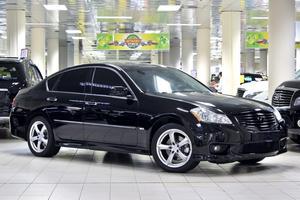 Авто Infiniti M-Series, 2008 года выпуска, цена 733 333 руб., Москва