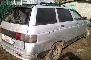 Подержанный автомобиль ВАЗ (Lada) 2111, среднее состояние, 2002 года выпуска, цена 70 000 руб., республика Татарстан