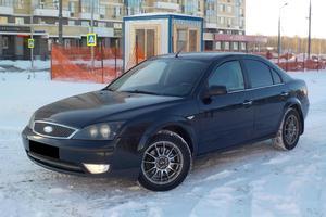 Подержанный автомобиль Ford Mondeo, хорошее состояние, 2004 года выпуска, цена 199 000 руб., Химки