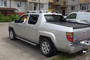Автомобиль Honda Ridgeline, хорошее состояние, 2006 года выпуска, цена 560 000 руб., Калининград