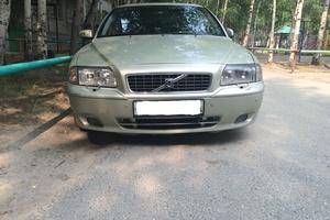 Подержанный автомобиль Volvo S80, хорошее состояние, 2006 года выпуска, цена 460 000 руб., Нижневартовск