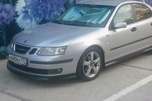 Автомобиль Saab 9-3, хорошее состояние, 2004 года выпуска, цена 400 000 руб., Сочи