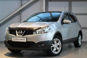Авто Nissan Qashqai+2, 2010 года выпуска, цена 715 000 руб., Санкт-Петербург