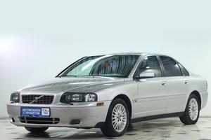 Авто Volvo S80, 2006 года выпуска, цена 444 000 руб., Москва