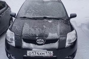 Подержанный автомобиль Toyota Auris, хорошее состояние, 2008 года выпуска, цена 365 000 руб., Нижнекамск