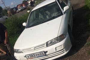Автомобиль Mitsubishi Libero, отличное состояние, 1999 года выпуска, цена 90 000 руб., Барнаул