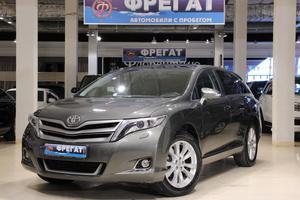Авто Toyota Venza, 2013 года выпуска, цена 1 579 000 руб., Москва