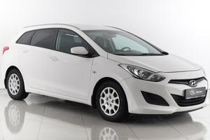 Авто Hyundai i30, 2012 года выпуска, цена 594 000 руб., Ростовская область