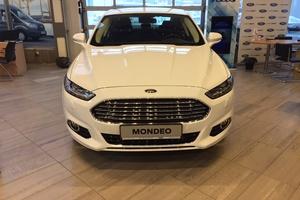 Авто Ford Mondeo, 2016 года выпуска, цена 1 585 000 руб., Владимир