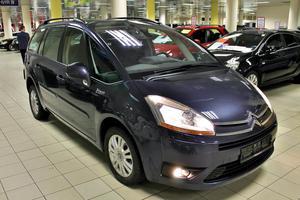 Авто Citroen C4 Picasso, 2010 года выпуска, цена 444 000 руб., Москва