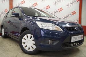 Авто Ford Focus, 2010 года выпуска, цена 329 700 руб., Казань