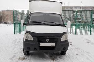 Автомобиль ГАЗ Газель, хорошее состояние, 2003 года выпуска, цена 200 000 руб., Серпухов
