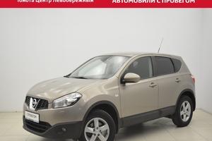 Авто Nissan Qashqai, 2012 года выпуска, цена 669 000 руб., Москва